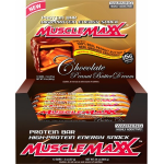 MuscleMaxx Bar (шоколад) 57g