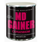 MD GAINER с креатином - 1,68 кг