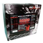 Турбо Масс без лактозы 2,8 кг